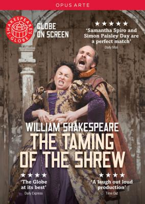 the illusions of reality in the taming of the shrew by william shakespeare Presented by propeller in association with the touring partnershipby william shakespeare  in the taming of the shrew  illusion and reality are .