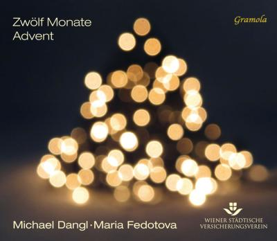 12 MONATE ADVENT Dangl/Fedotova/Dangl